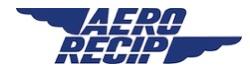 Aero Recip