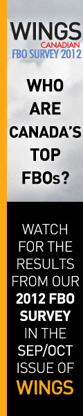 Who are Canada's Top FBOs