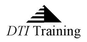 DTI Training