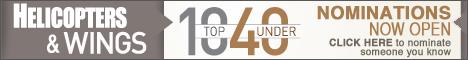 Top 10 under 40