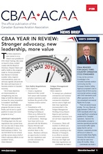 CBAA Current Issue