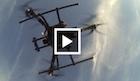 RCMP Investigate UAV
