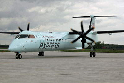 Jazz-Aviation---Q400-NextGen-aircraft