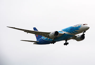 Southern Boeing 787