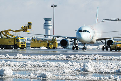 GTA-DEICING