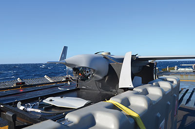ScanEagle unmanned