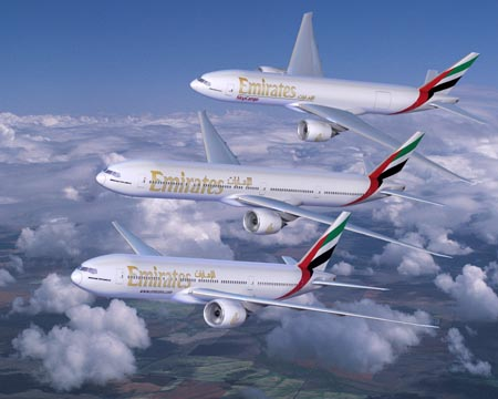 How to book cheap flights on emirates airline