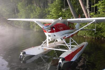 Larger-diameter Top Prop for Cessna 206 - www wingsmagazine com
