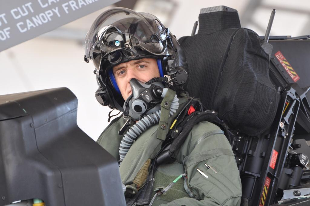 F 35 Pilot Cadre Grows To 100 At Eglin Air Force Base Wings