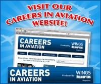 Careers in Aviation Website 2011