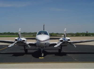 Hartzell signs deal with Hawker Beechcraft - www