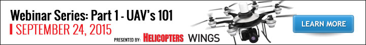 Helicopters Webinar