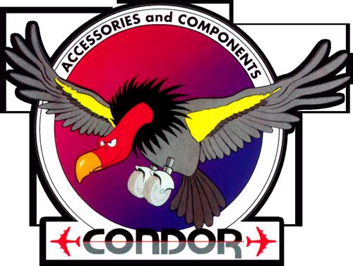 Condor Aircraft Accessories
