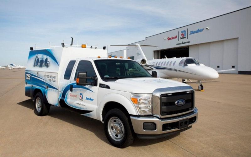 Textron Aviation establishes Canadian operation - www