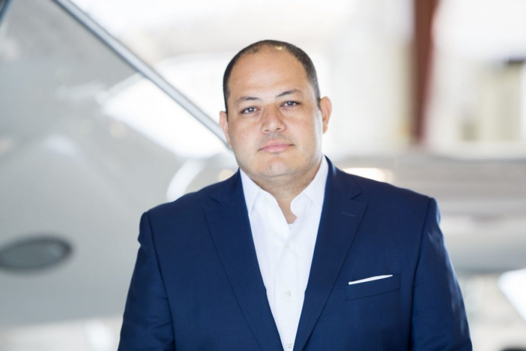 Sidhom named president of aviation finance for PNC North