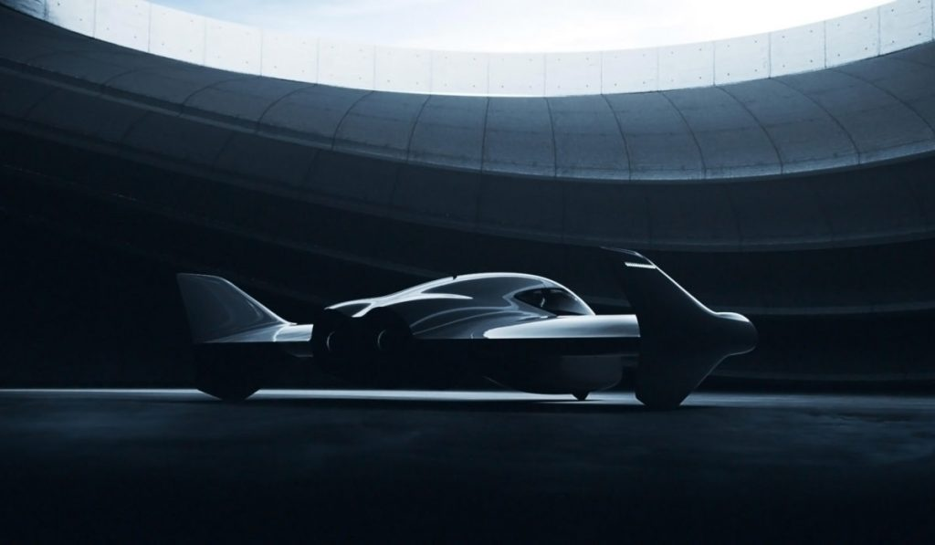Porsche and Boeing partner on Urban Air Mobility