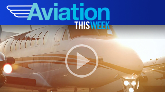 ATW: Textron introduces King Air 360, Virgin Galactic unveils Mach 3 aircraft, Airbus  deliveries
