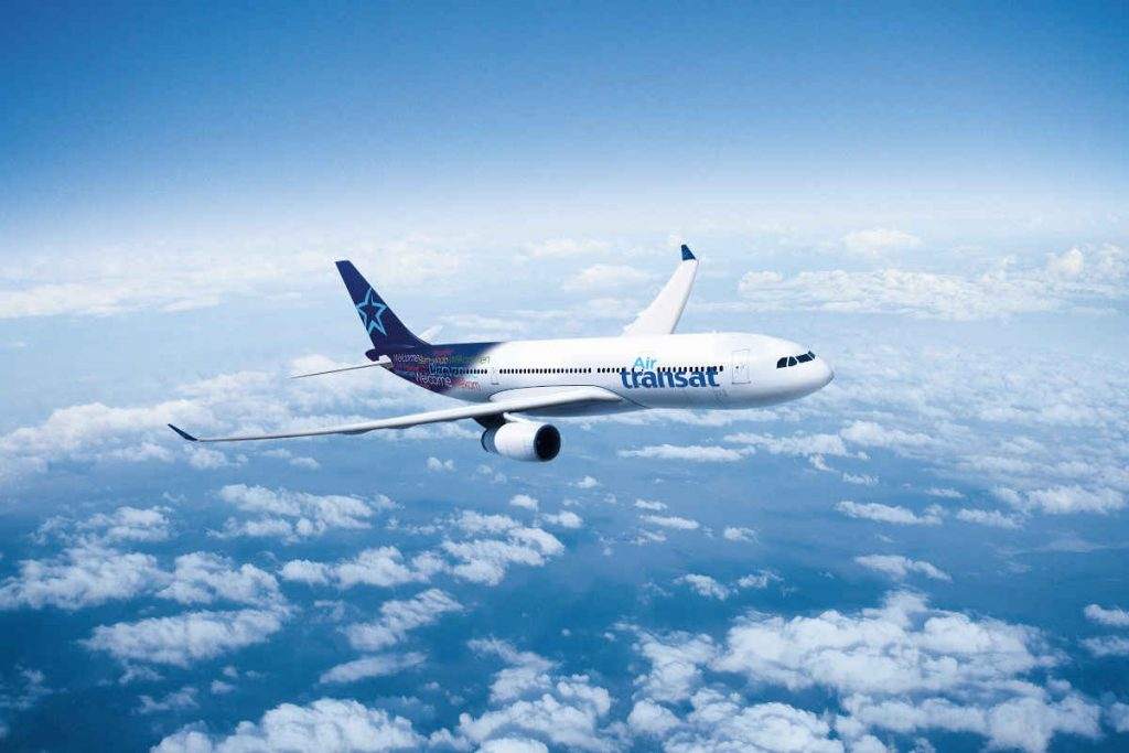 Travel company Transat AT ends takeover offer talks with Peladeau
